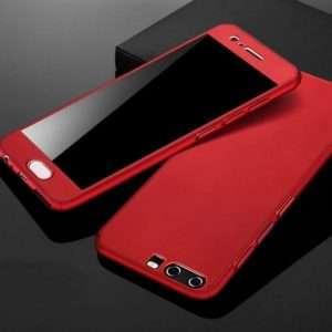 Huawei P20 360 (Red) Tok