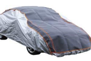 Melyik jégeső elleni védő felszerelés a legjobb az autóknak?