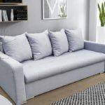 MIért érdemes kanapéágyat vásárolni?